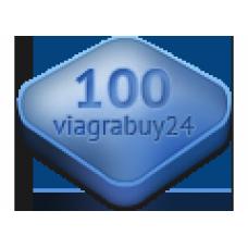 Силденафил 100 мг.(Delta)